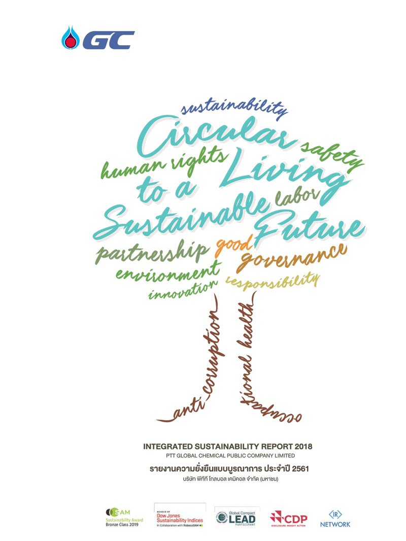 Integrated Sustainability Report 2018