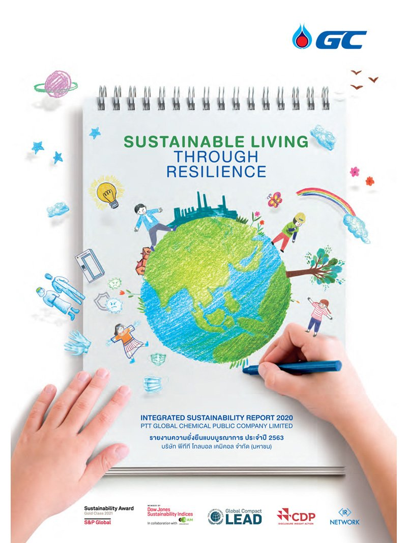 Integrated Sustainability Report 2020