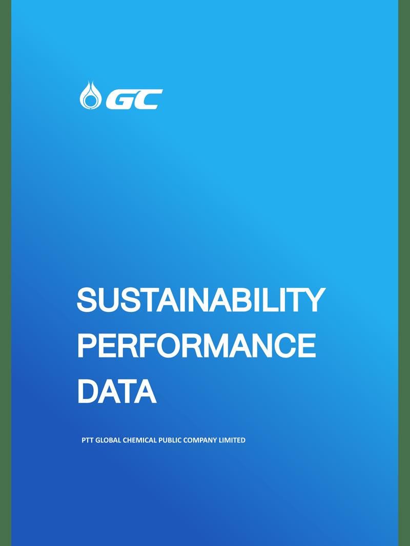 Sustainability Performance Data